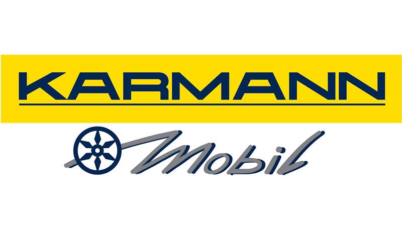 Logo Karmann-Mobil